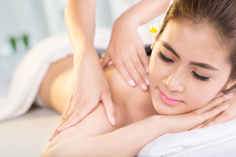 Treatments - DongDong Massage Alkmaar